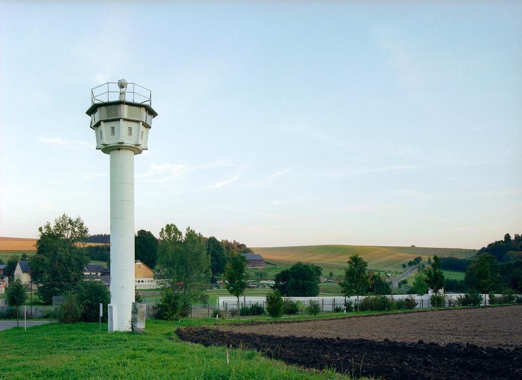 Guard Tower by Nikolaus Brade.