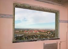 View to Mansfelder Land by Nikolaus Brade.