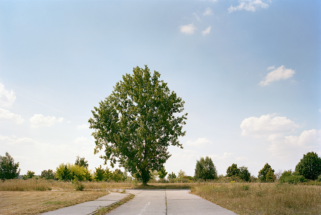 Without House, 2009 by Nikolaus Brade.