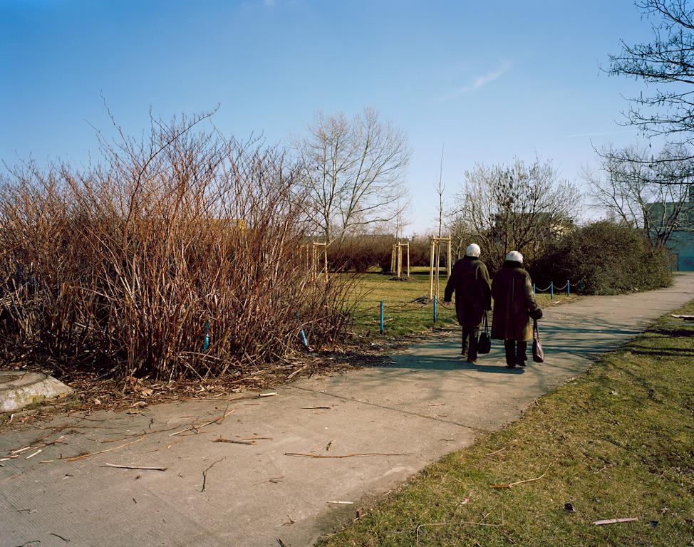 A Trip by Nikolaus Brade.