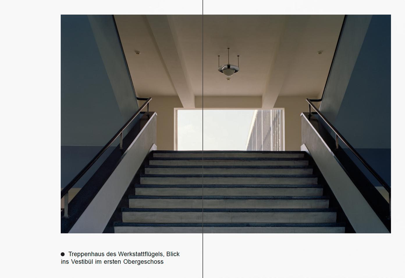 """Page from """"Bauhaus Taschenbuch 5"""" by Nikolaus Brade."""