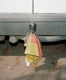 Die Fahne by Nikolaus Brade.
