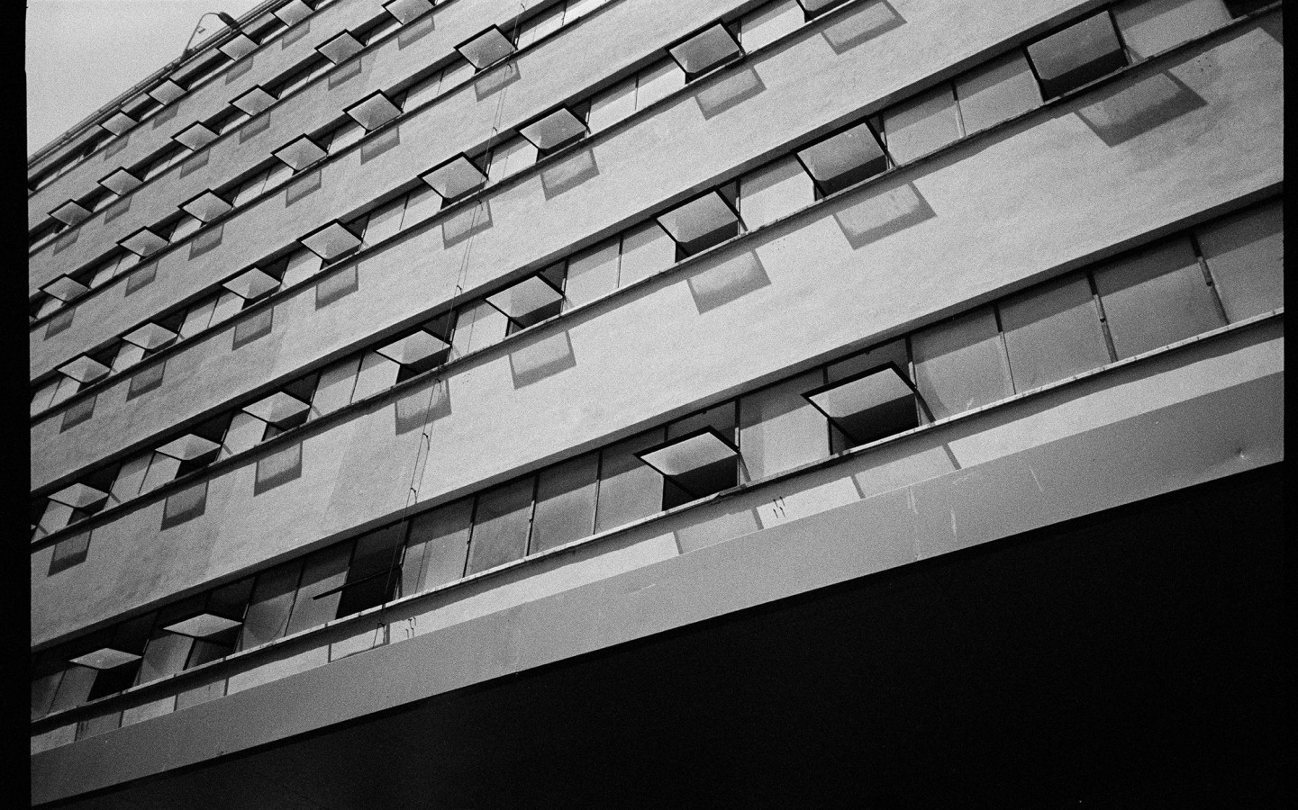 Venedig 006 by Nikolaus Brade.