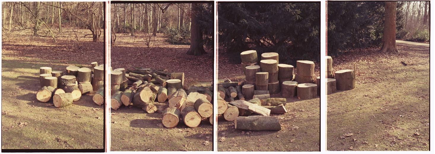 Nikoaus_Brade_-_1805_Tiergarten by Nikolaus Brade.